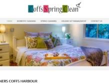 Web Design Coffs Harbour