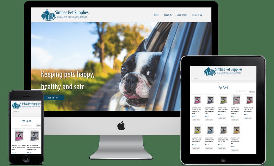 eCommerce Websites Gold Coast